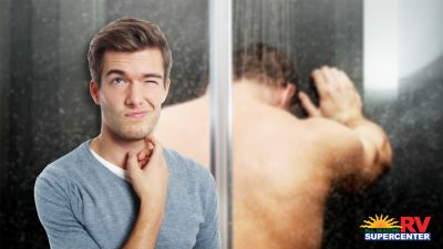 man-thinking-shower