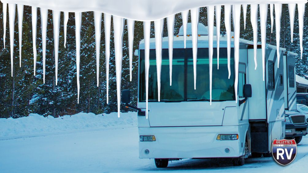 Prevent Your RV Holding Tanks From Freezing  Gillettes