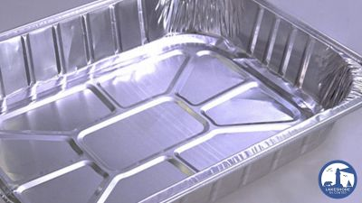reflector-oven