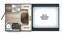 2020 Backpack Edition SS-500 Floor Plan