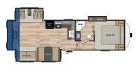 Fireplace Floor Plan