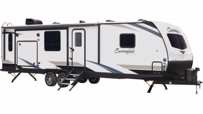 Surveyor Luxury RVs