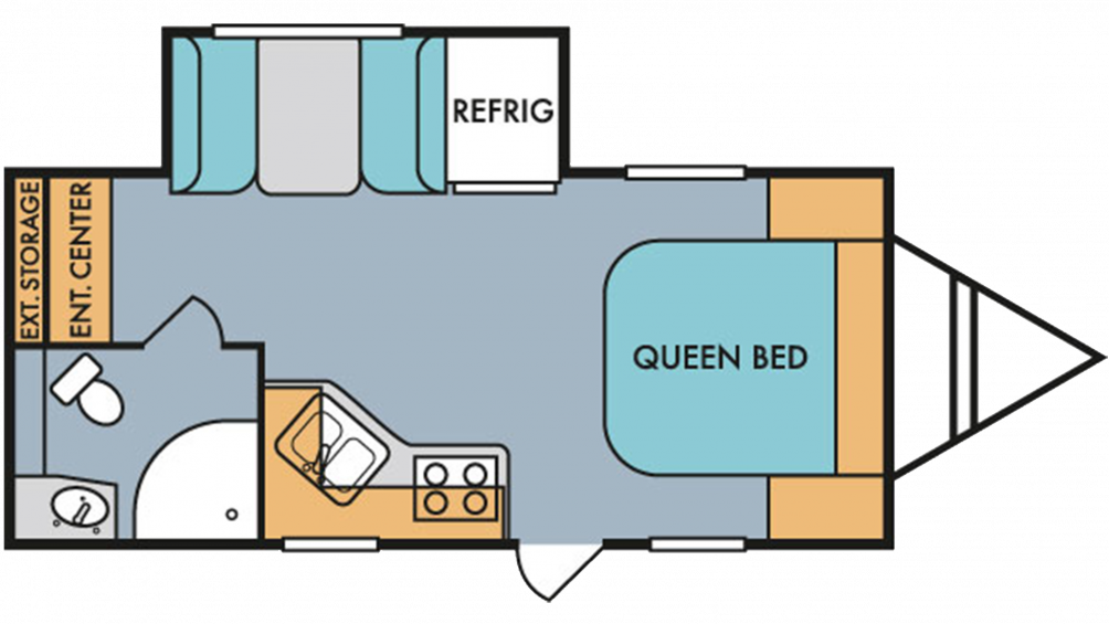 2019 Throwback 193 Floor Plan Img