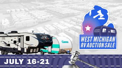 West MI Auction