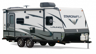 Launch Outfitter RVs
